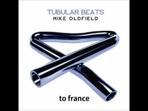 Mike Oldfield - To France (York and Steve Brian radio mix)