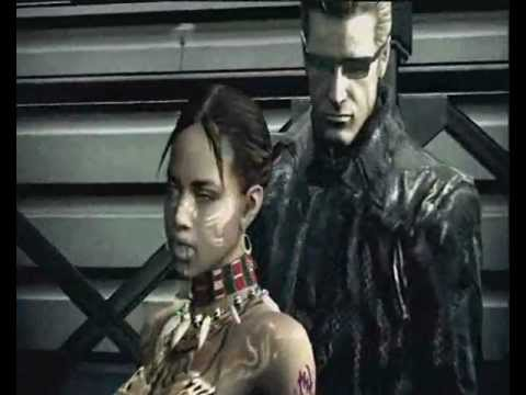 Todas as mortes de Sheva Alomar / Resident Evil 5