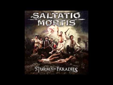 Saltatio Mortis - Habgier Und Tod