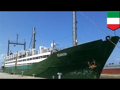 Italy migrant ship: second abandoned ship spotted within a week