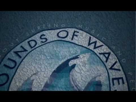 sounds Of Waves Trailer video
