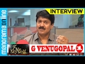 G Venugopal - I Me Myself - Part 1 - Manorama Online