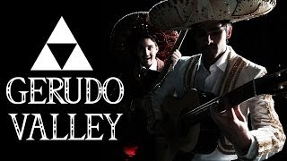 GERUDO VALLEY UNPLUGGED - Legend of Zelda Ocarina of Time (Acoustic Cover)
