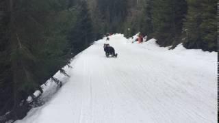 Snowcamp Sportline 2017 film 18