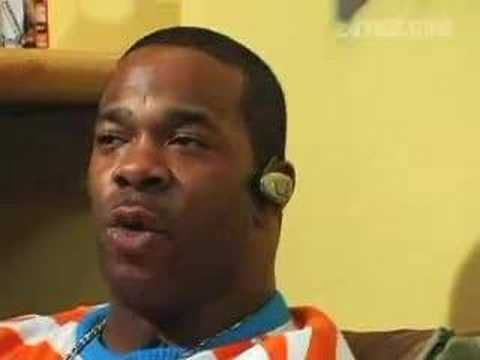 Busta Rhymes Full Interview 247hh.com