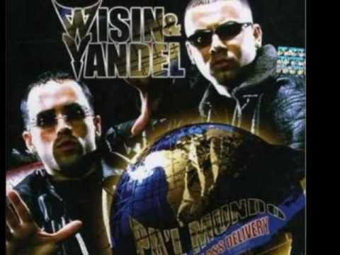 Wisin & Yandel Feat. Ja Rule Pitbull Rakata Remix (Pal Mundo...