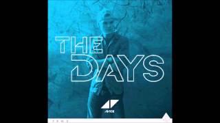 Avicii - The Days (G. Strizzolo Edit; Jasmine Thompson Cover)
