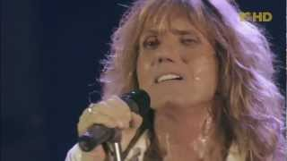 "Whitesnake - ""Love Ain""t No Stranger"" (Live 2004) for my sons...with love...."