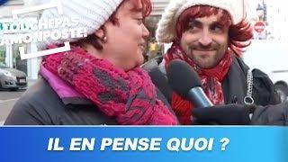 """""""Il en pense quoi ton frère"""" de Camille Combal - 01/03/2018"""