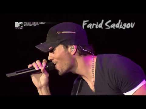 Enrique-Iglesias-Actu Concert MTV Batumi