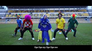 Lavida Go Bola - DSV (Official Music Video)