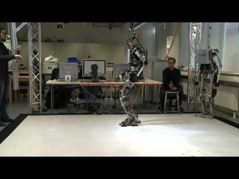 Development of Humanoid Robot LOLA