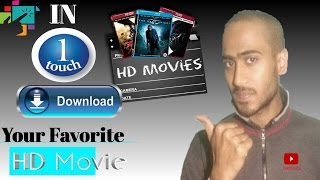  HINDI  Downlad HD Movie  Single Click Download Bollywood & Hollywood  Movies 