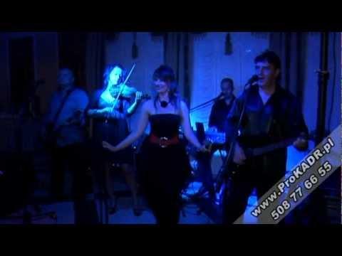New Sukces - Zespół Muzyczny - Wesele Filmik Nr 2.mpg