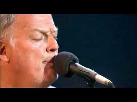 Pink Floyd : High Hopes, Royal Festival Hall Music Videos