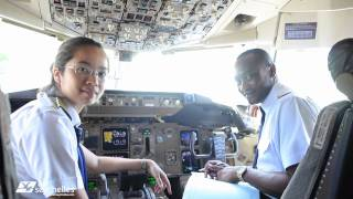 Air Seychelles - (Lorenzo Jooris - World Business Report)