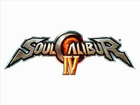 Soul Calibur IV - Thanatos