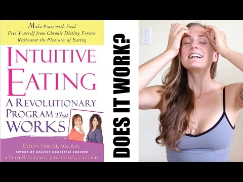 Intuitive Eating: Is it Effective? My Thoughts
