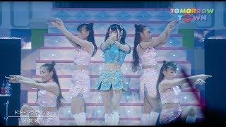 小倉 唯「ドキドキラビリンス」(LIVE TOUR「Platinum Airline☆」〜Tomorrow Town〜 ver.)
