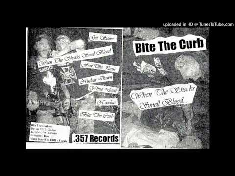 Dillinger Four - Bite The Curb, Bite The Curb