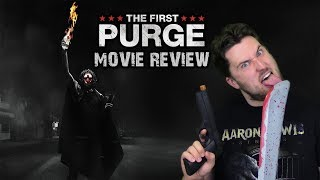 The First Purge (2018) - Movie Review