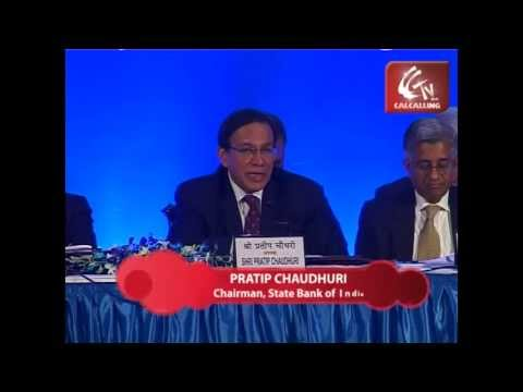 S.B.I: Banking in troubled times
