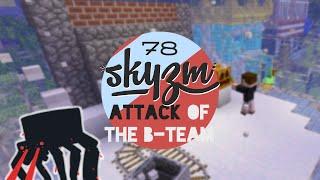 Attack of the B Team xxx - Minecraft Mods - PRANK!!!
