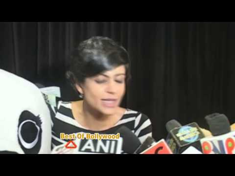 Mandira Bedi Unveiled Singapore Tourism Board's