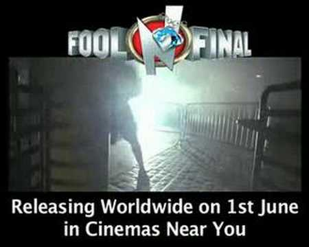 Fool N Final - Mike Tyson Promo video