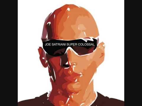 Joe Satriani - Just Like Lightning