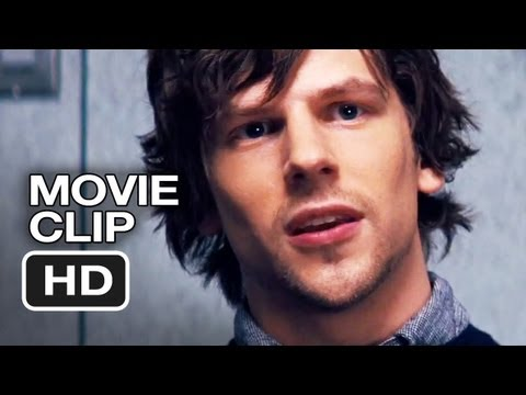 Now You See Me Movie CLIP - Atlas Interrogation (2013) - Mark Ruffalo Movie HD
