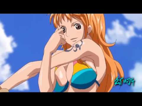 One Piece - Sexy AMV