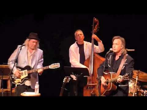 Buddy Miller and Jim Lauderdale, Love in the Ruins