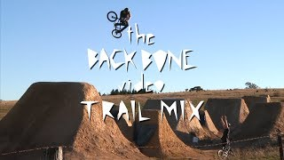 The Back Bone Video - Trail Mix section