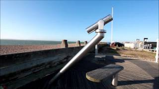 Time Lapse - Hayling Island