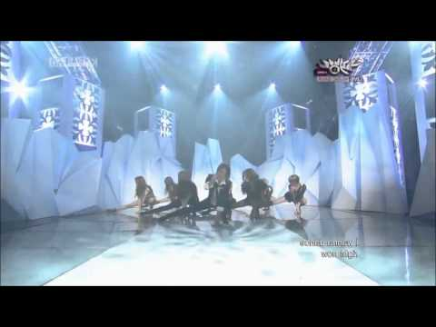 Snsd The Boys Dance Version (mirrored) video