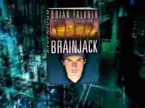 Brainjack - Book Trailer