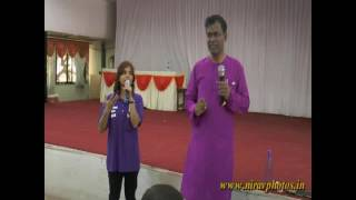 Emotional Freedom Healing PVH by Siva Sir Mumbai 10Sep17