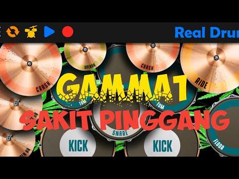 Download gamma1 sakit pinggang Mp4 baru