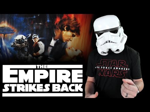 Star Wars: Episode 5 - The Empire Strikes Back - Review