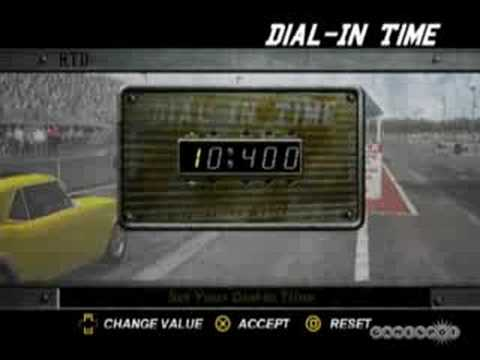 Ihra Drag Racing 2 Controls Ps2 Ihra Drag Racing Sportsman
