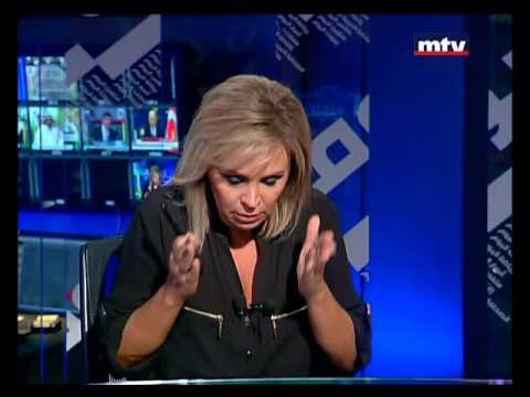 Beirut Al Yawm - 19/09/2015 - عبد المطلب الحناوي
