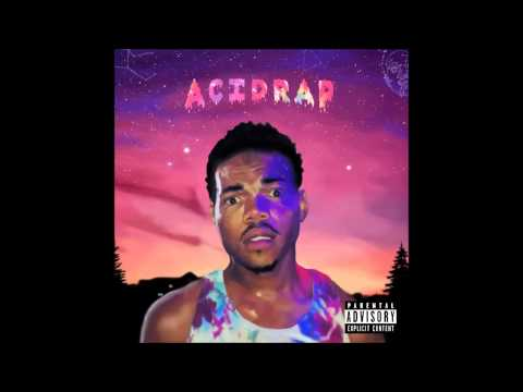 Chance The Rapper - Interlude Thats Love