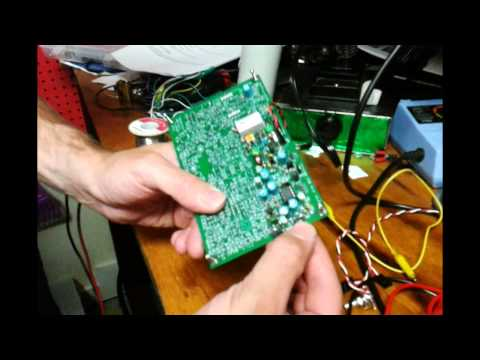Bitx20A Step 2 - The Receiver Audio Amplifier