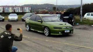 Holden Commodore SS 6.0 V8