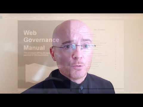 Web Governance Masterclass. London, Nov. 2014.