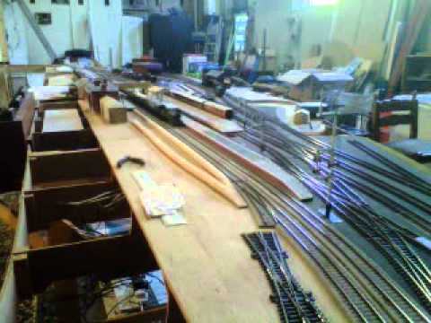 Grantham Model Railway Vid02