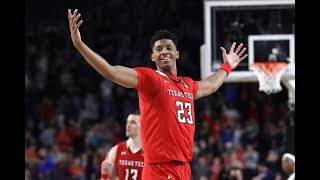 Jarrett Culver: 2019 NCAA tournament highlights
