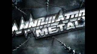 Watch Annihilator Downright Dominate video