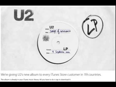 09. U2 – Sleep Like a Baby Tonight (Original Mix)